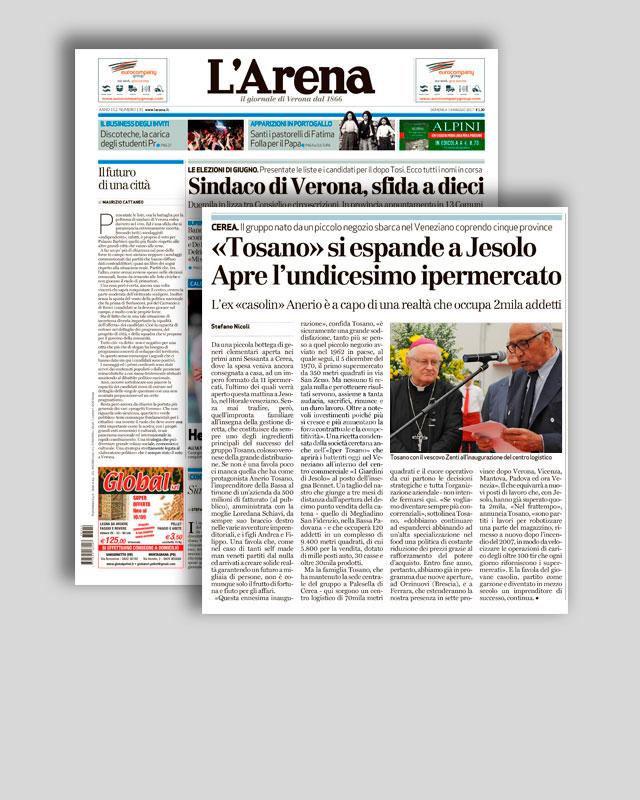 L'arena-ufficio-stampa