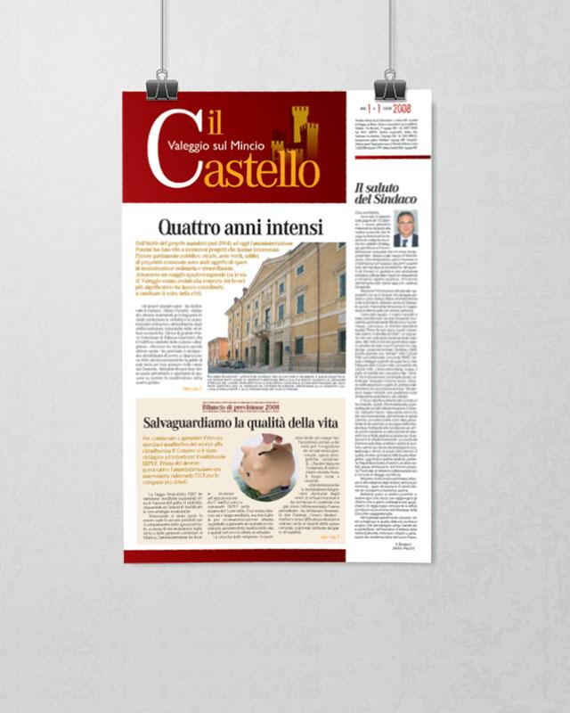 IlCastello-bollettino-comunale-ValeggioSulMincio-(VR)---Giornali-Pubblidea-Press